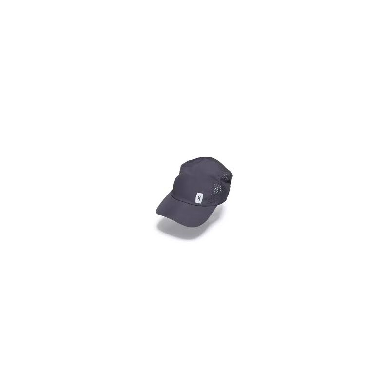 ON Lightweight cap black