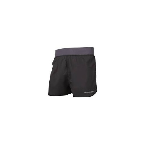 ATHLETIC SHORT BLACK