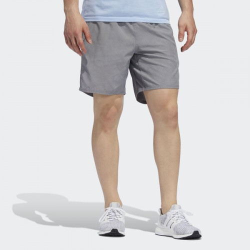 ADIDAS Saturday short Gris