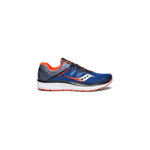 SAUCONY Guide Iso bleue