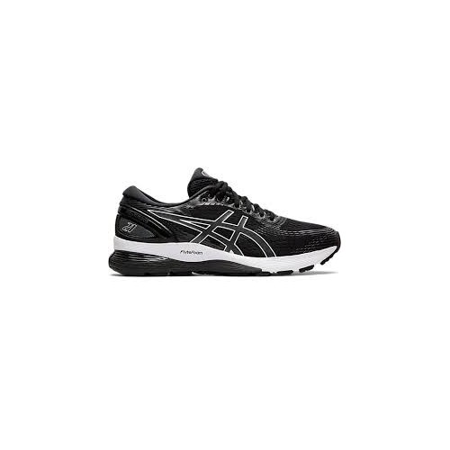 ASICS Gel-Nimbus 21 Black Dark Grey