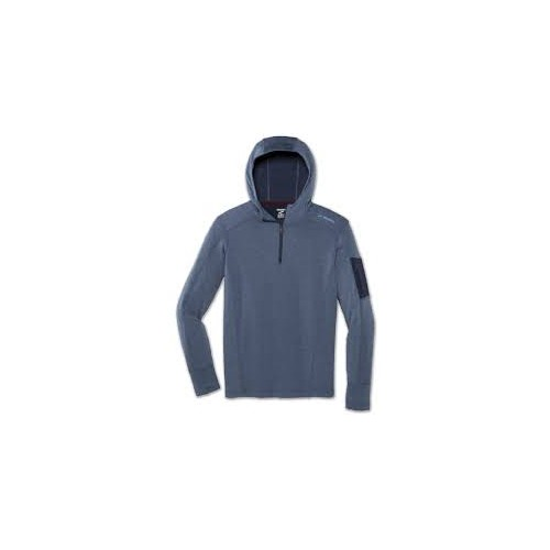 Brooks Dash Thermal 1/2 Zip