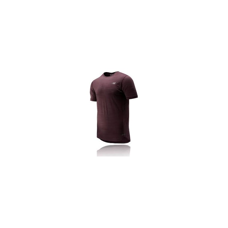 New Balance T-Shirt Seasonless SS Top