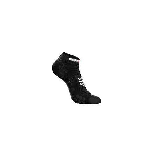 COMPRESSPORT Pro Racing Socks v3 Run Low
