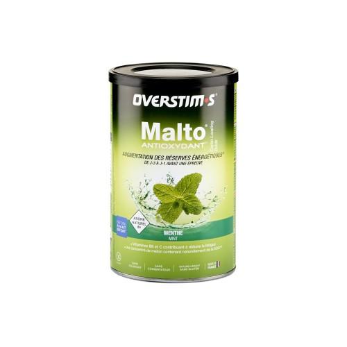 OVERSTIM'S Malto Menthe