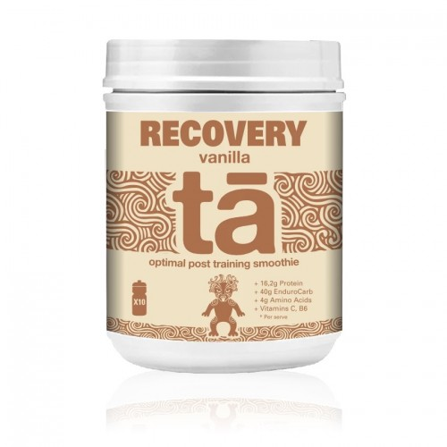 TA Recovery Vanille