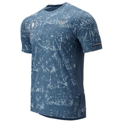 NEW BALANCE T shirt  Marathon de New York 2019
