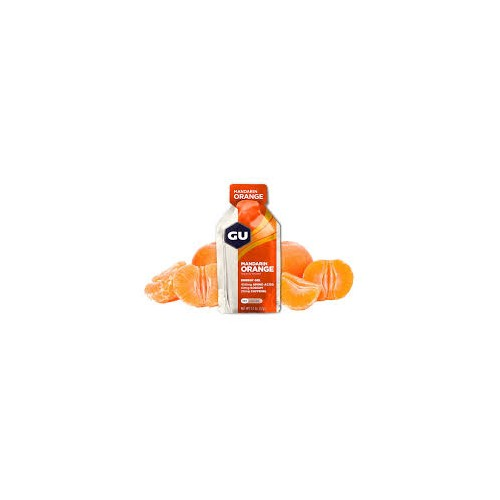 GU Gel Energy mandarin/orange