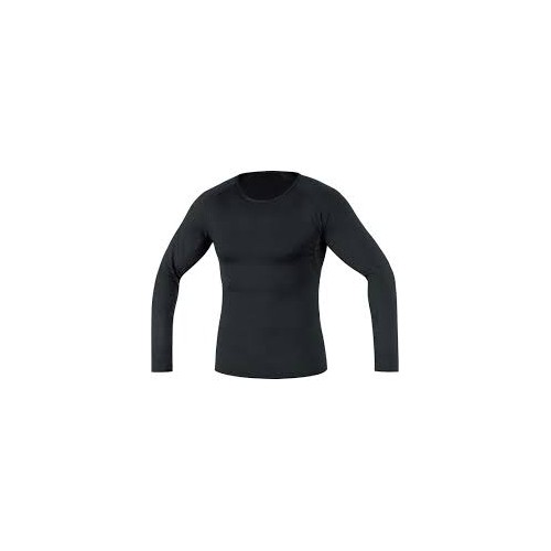 GORE Maillot à manches longues Base Layer Thermo