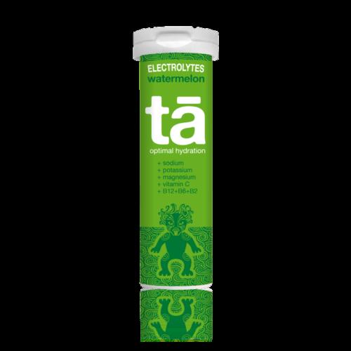 TA Electrolytes Watermelon