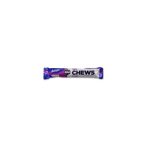 GU Gommes Energy Chews Blueberry Pomegranate