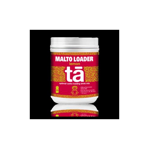 TA Malto Loader Lemon