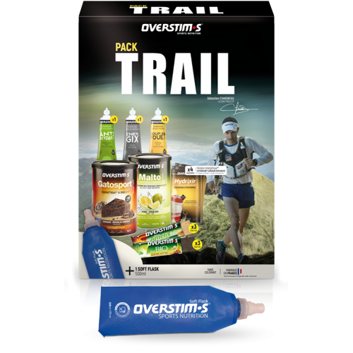 OVERSTIM'S Pack Trail