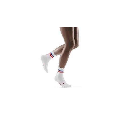 CEP 80's Compression Mid-cut Socks