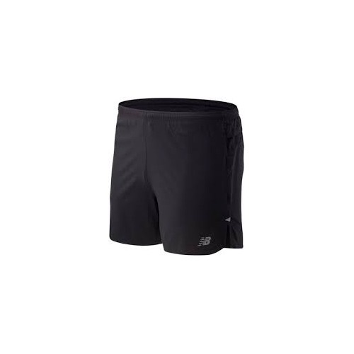 "NEW BALANCE Impact Run 5"" Short"