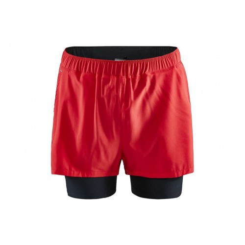 CRAFT essence Adv Short Stretch 2 en 1