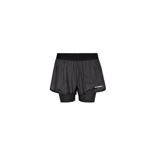 NEWLINE Black 2 lay shorts