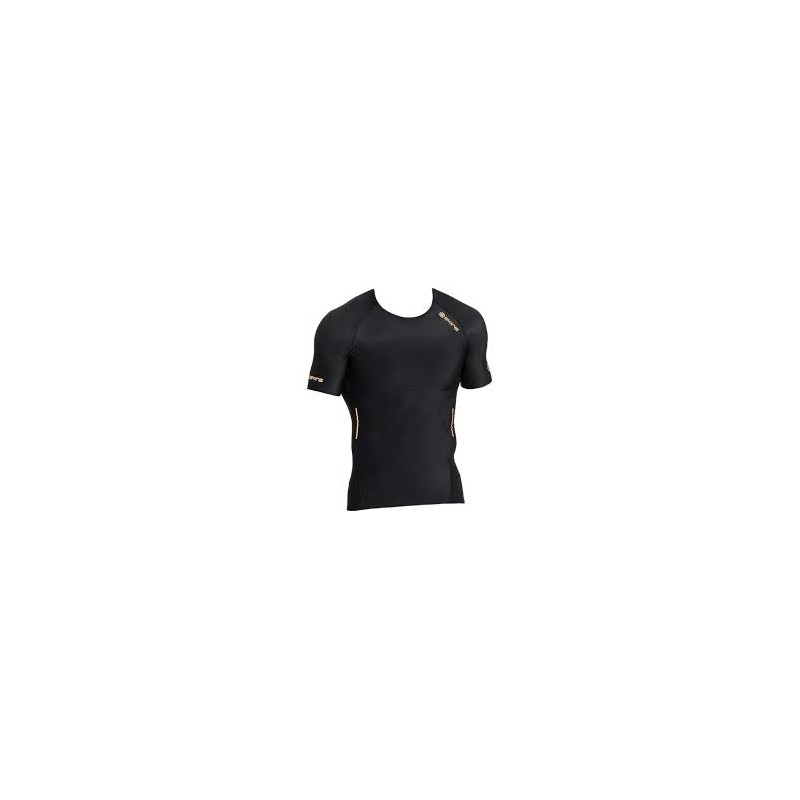 Skins A400 Top Short Sleeve