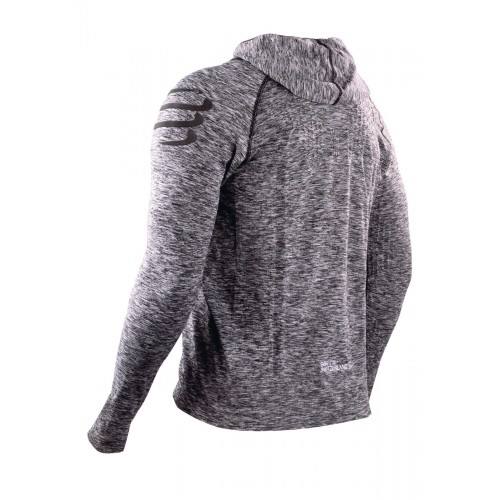 Compressport 3D Thermo Seamless Hoodies