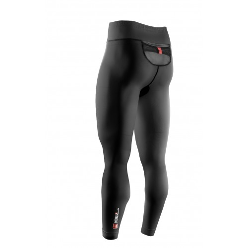 Compressport Full Tights