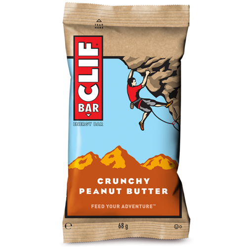 Clif Bar Peanut Butter