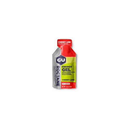 GU Roctane Cherry Lime