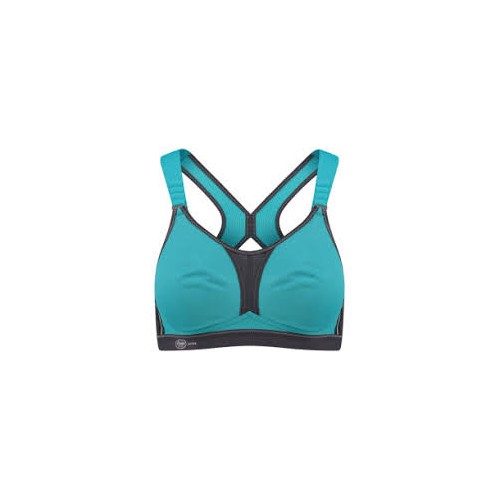 ANITA Active Dynamix Star Peacock/Anthracite