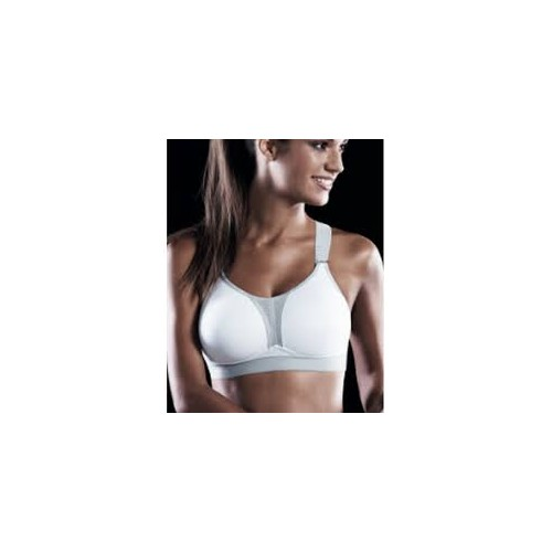 ANITA Active Dynamix Star White/Metallic