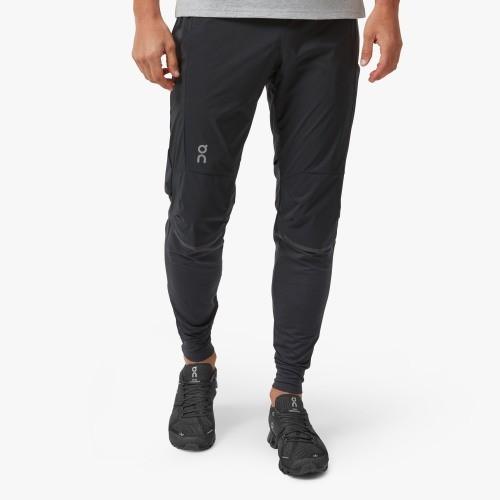 ON Running Pants Black
