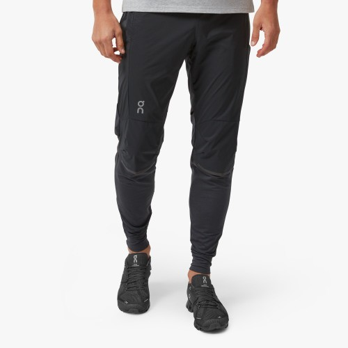 ON Running Pants Black
