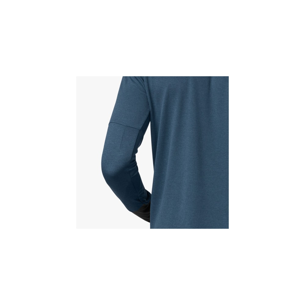 ON Weather-Shirt M Navy