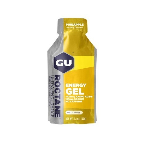 GU Gel Roctane Pineapple
