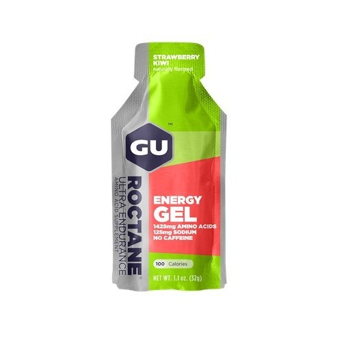 Gu Gel Roctane Strawberry Kiwi