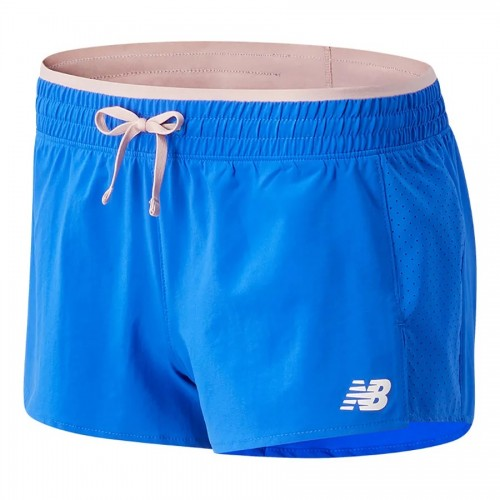 NEW BALANCE Velocity Split Short W