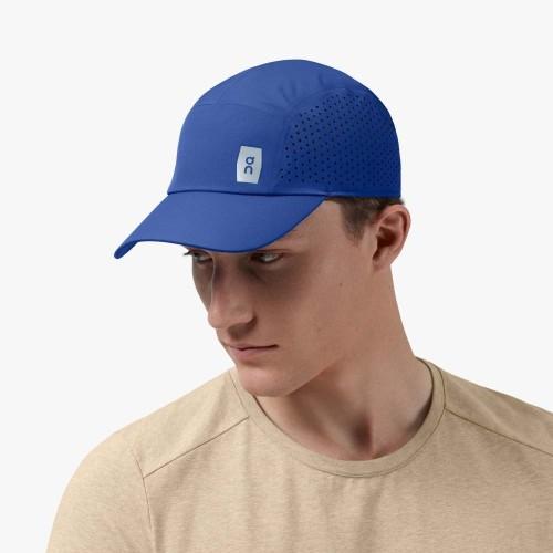ON Lightweight cap Blue