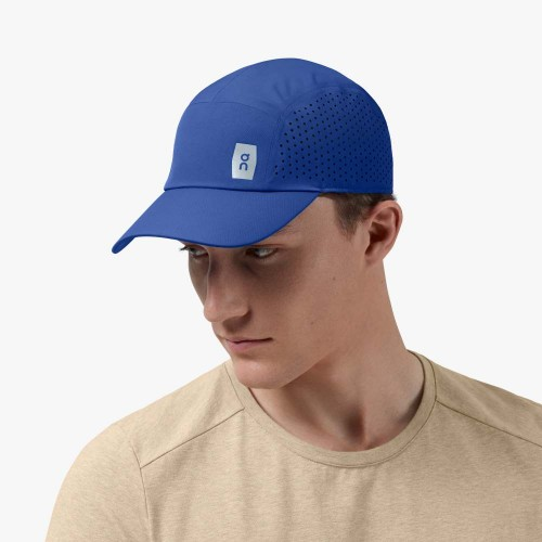 ON Lightweight cap Blue