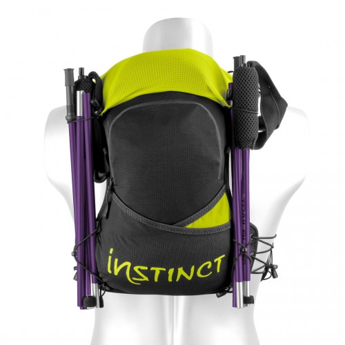 INSTINCT X 10L (Avec Flask)