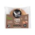 STAY ACTIV Cookie noisette