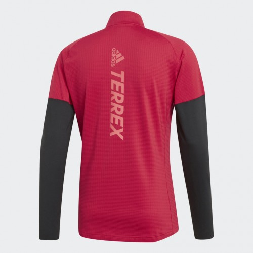 ADIDAS Sweat-Shirt Terrex Agravic XC Long Sleeve