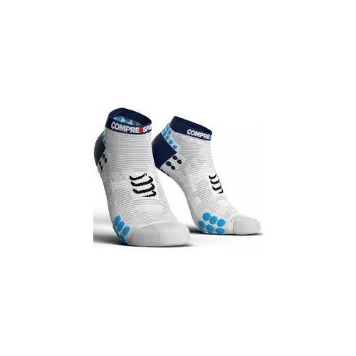 COMPRESSPORT Pro Racing Socks Run V3.0 Low Cut