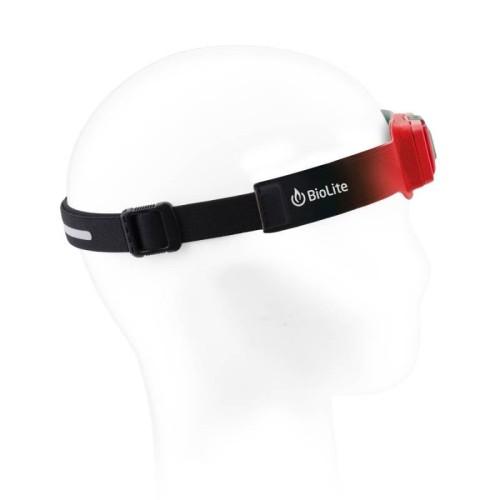 BIOLITE Lamp Frontale 200 Rouge