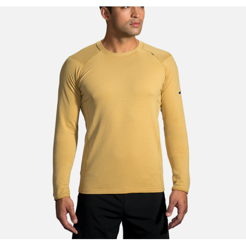 BROOKS Notch Thermal Long Sleeve