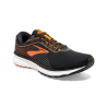 BROOKS Ghost 12 Orange/Noir