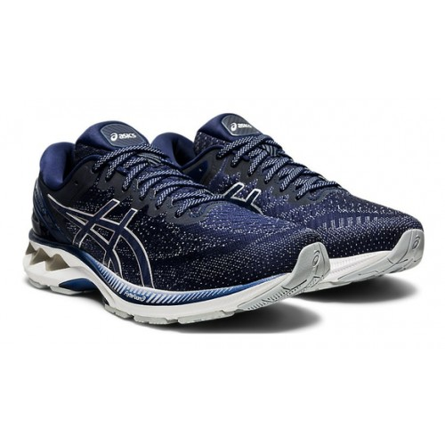 ASICS Gel-Kayano 27 Peacot/Piedmont Grey