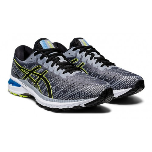ASICS Gel-Pursue 6 Metropolis/Black