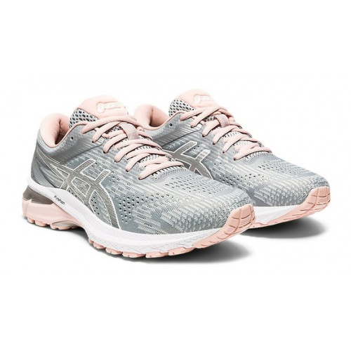 ASICS GT-2000 8 W Sheet Rock/Pure Silver