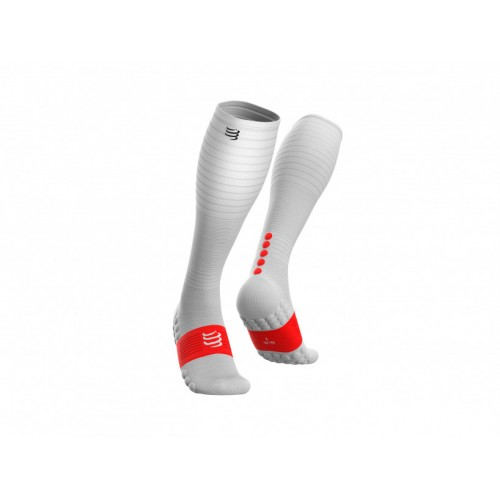 COMPRESSPORT Full Socks Racing Oxygen