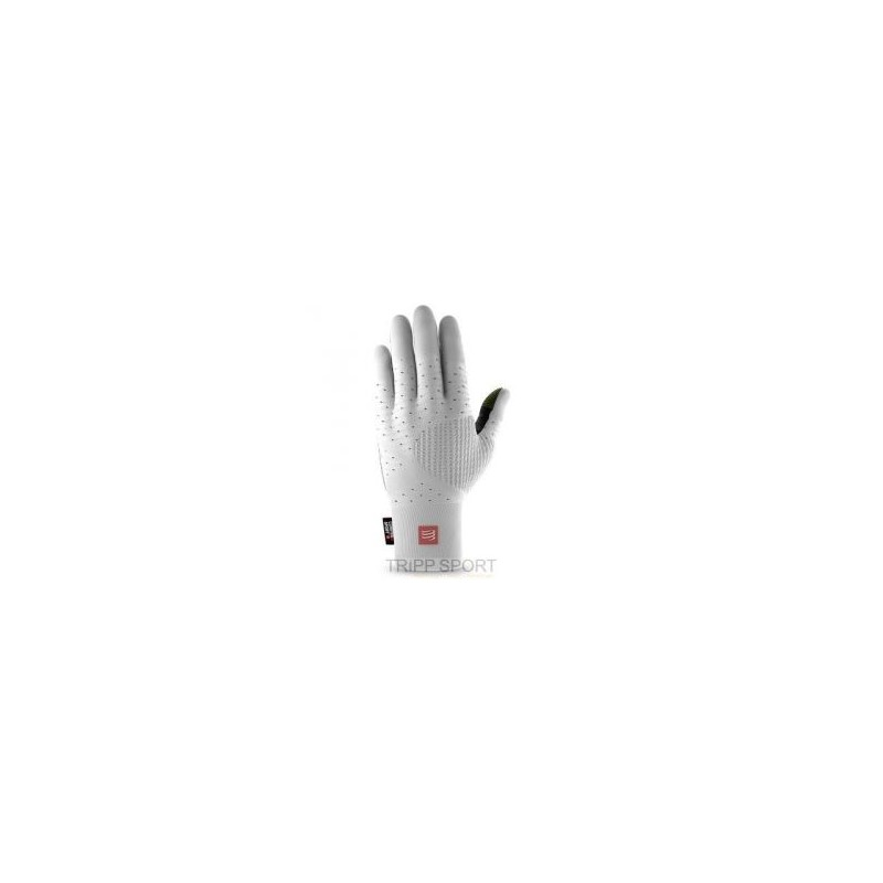 COMPR Gants Thermo Gris