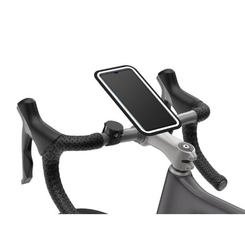 SHAPEHEART Support Téléphone Magnétique Vélo