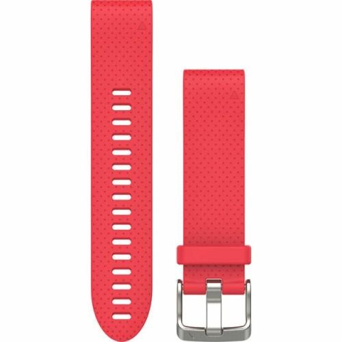 GARMIN Bracelet de montre QuickFit® 20 Azalée rose